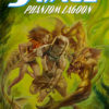 Doc Savage: Phantom Lagoon