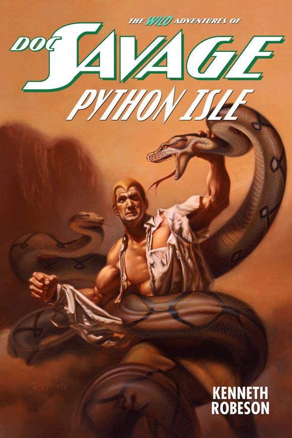 Python Isle
