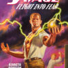 Doc Savage: Flight Into Fear (hardcover)