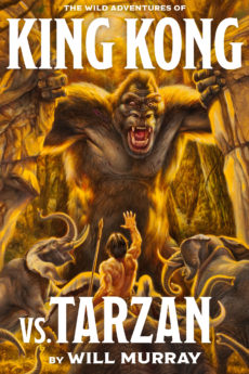 King Kong Vs. Tarzan