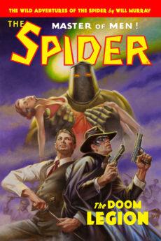 The Spider: The Doom Legion