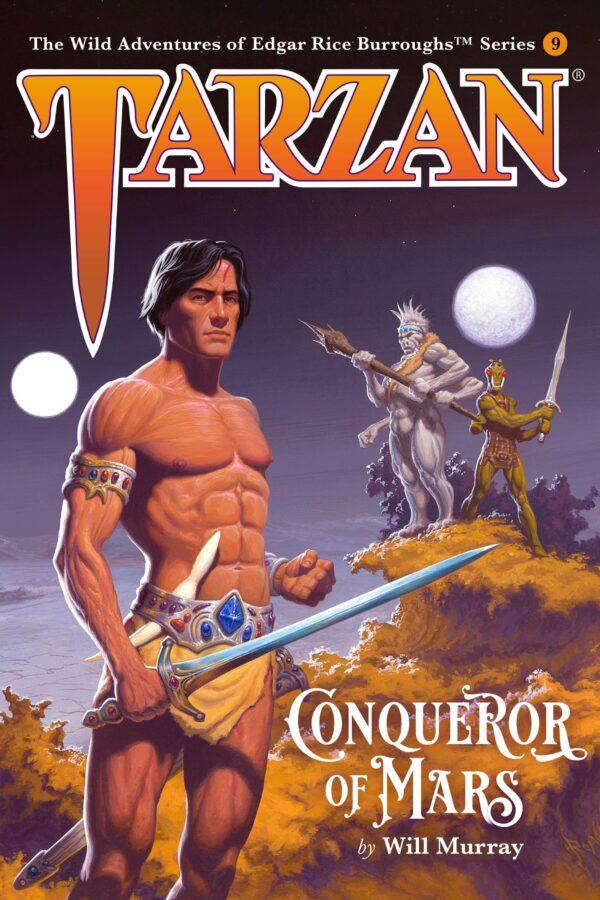 Tarzan, Conqueror of Mars