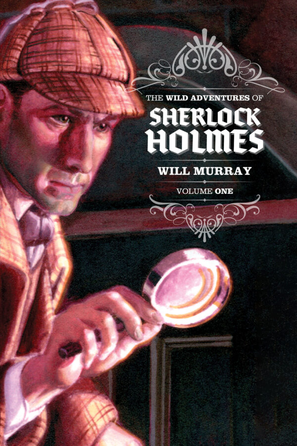 The Wild Adventures of Sherlock Holmes, Volume 1