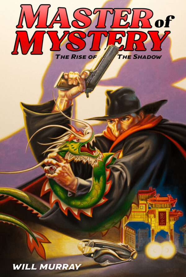 Master of Mystery: The Rise of The Shadow